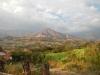 Uitzicht op de weg terug naar Loja 2