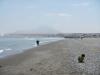 Het strand van Huanchaco 1