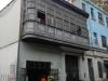 Bijzondere uitbouw op de bovenverdieping