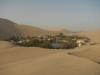 Huacachina, population: 200