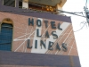 ...en in de benaming van de hotels