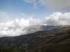 Wolken op gelijke hoogte
