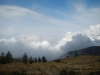 En weer boven de wolken
