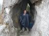 We komen ook door tunnels