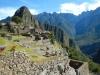 Een prachtige ligging tussen alle groene bergen