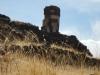 De eerste graftoren die we zien