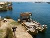 De boot waarop je kunt varen voor 5 sol