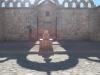 Het kerkje in San Christobal