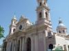 Bleangrijkste kerk van Salta