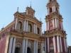 Een andere opmerkelijke kerk