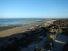 Punta Norte, de naam zegt het al; het noordelijkste punt