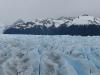 """Hier is de """"witte zee"""" pas echt goed te zien (zie mensen linksonder vlakbij het ijs)"""