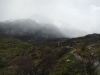En zo wandelen we door Torres del Paine