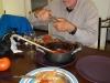 Een culinair hoogstandje, met dank aan mijn vader