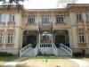 Een van de oude koloniale gebouwen