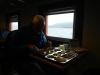 Het eten aan boord