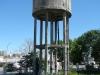 Een oude watertoren