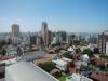 Mar del Plata vanuit de lucht