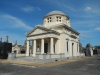 En jawel, het Panteon... Rome is dus ook vertegenwoordigd in Buenos Aires