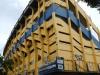 Het stadion van de Boca Juniors, het Ajax van Argentinië