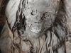 Indrukwekkende mummie