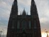 De indrukwekkende kathedraal