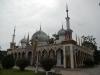 De Taj Mahal is als inspiratiebron gebruikt