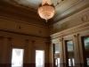De foyer voor belangrijke gasten in het theater