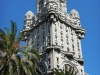 Ooit het hoogste gebouw van Suid Amerika, nu \'slechts\' het meest karakteristieke gebouw van Uruguay
