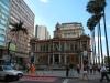 De meest fotogenieke plek in Porto Alegre