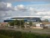 Het stadion van voetbalclub Gremio