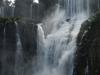 Eén van de laatste watervallen voordat we richting huis gaan