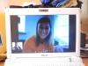 Op Skype met Renee