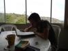 Mijn laatste studiedag in Montanita